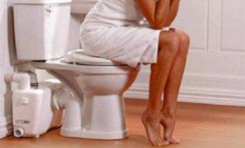 Очень часто хожу в туалет по маленькому при беременности