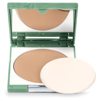 Clinique Clarifying Powder Make Up