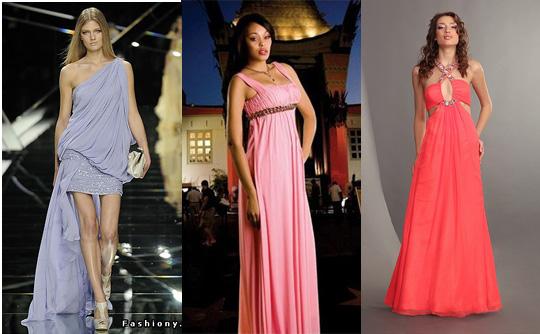 платья для полных из трикотажа
