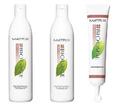 Средства для волос Colorcaretherapie Matrix