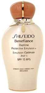 Shiseido - Benefiance - Day Care