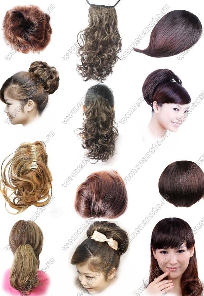 Прически на коротких волосах с шиньоном фото