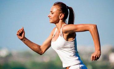 Бег для начинающих для похудения