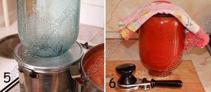 Приготовление соков в домашних условиях на зиму