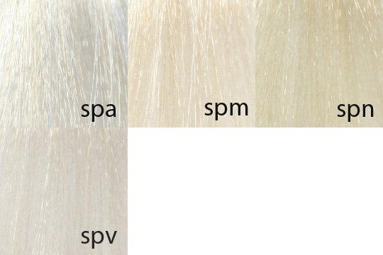 Краска Для Волос Кин Палитра Цветов Фото На Волосах
