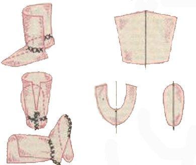 Как сшить занавески своими руками фото выкройки фото 344